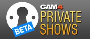 Test Show privados de Cam4 ¡webcam por minutos!