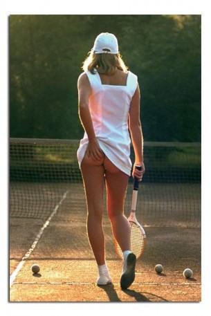 Disfruta de Wimbledon con las 10 jugadoras más sexys