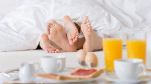 Sexo mañanero…. Orgasmo placentero !!