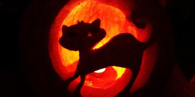 Halloween: Nuestra chica Chemical Girl te sorprenderá