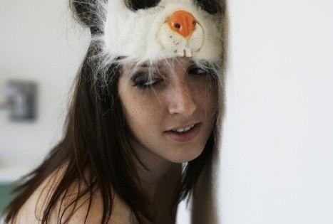 Semana de Shows de Webcam en Primera persona con Irina Vega