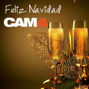 ¡CAM4 os desea una Feliz Navidad!