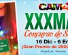 Concurso de Selfies de Navidad CAM4 XXXmas!