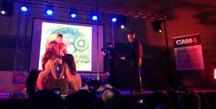 Lugo se Rinde al calor del Festival Erotico de Galicia