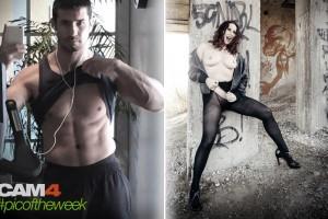 CAM4 foto de la semana: los ganadores