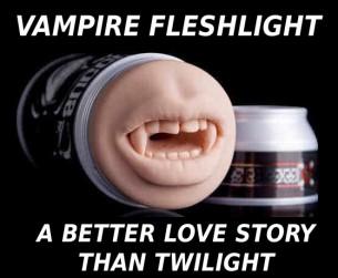 Juguetes Sexuales Estilo Vampiro