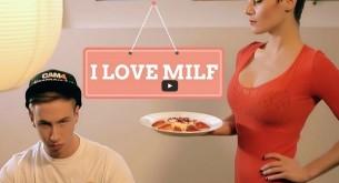 I LOVE MILF: Nuevo video patrocinado por CAM4