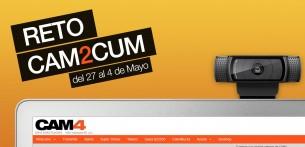 Reto CAM2CUM, comenzamos!!