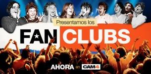 Fan Clubs CAM4