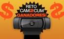 Ganadores del Reto CAM2CUM!
