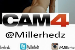 Entrevista al Sexy Camboy MillerHedz