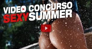 VOTA por los mejores videos #sexysummer!!!
