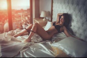 CAM4 Recomienda Dormir Desnuda