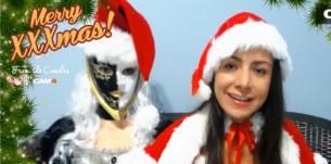 Las Coaches de CAM4 nos desean Felices Fiestas!!!
