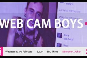 WEBCAM BOYS: Los modelos de CAM4 aparecen en la BBC