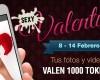 Concurso de fotos/videos de San Valentín!