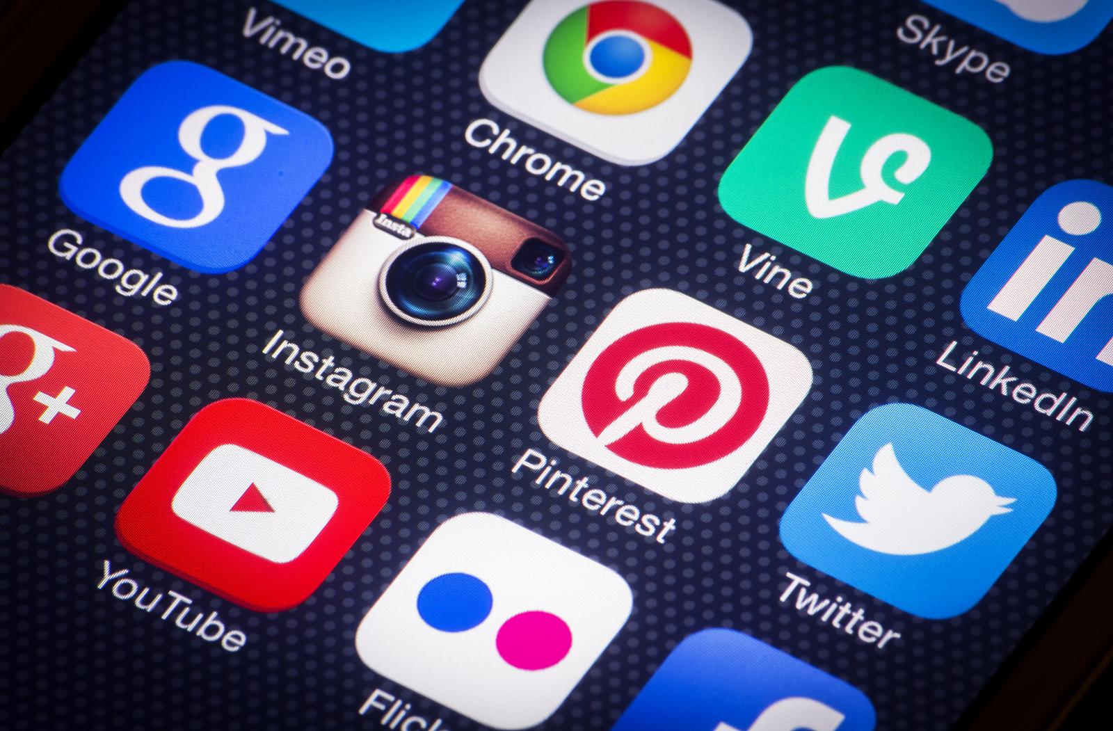 Consejos CAM4 para promocionarte en las Redes Sociales