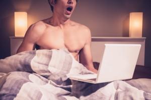 ¿Existe la híper masturbación?