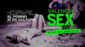 CAM4 en el Sex Festival de Valencia