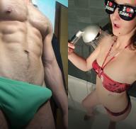 Cuerpos listos para el verano! Mira la galeria #swimsuit