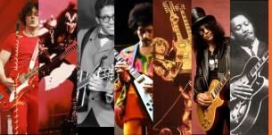 Nuevos Regalos de CAM4: Instrumentos Musicales