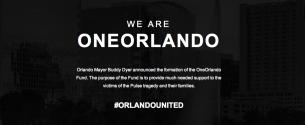 Habéis recaudado 3.100$ para apoyar a One Orlando