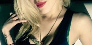 La sexy Joha_Arias celebra su cumpleaños en CAM4!