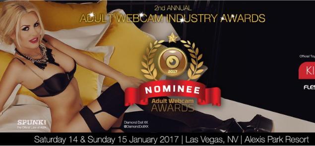 VOTA a CAM4 para los premios Adult Webcam