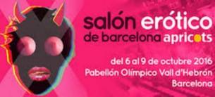 CAM4 te espera en el Salón Erótico de Barcelona