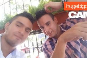 Entrevista con la pareja gay hugebigcockx