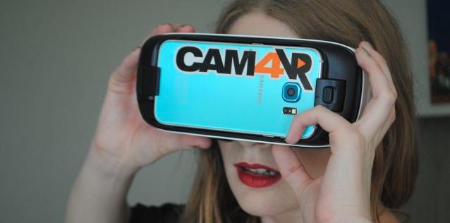 Equipos de Realidad Virtual para todos los bolsillos