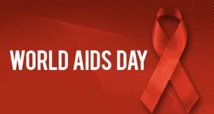 Twittea tu foto del #WorldAIDSDay el 1 de Diciembre y ayúdanos a donar!