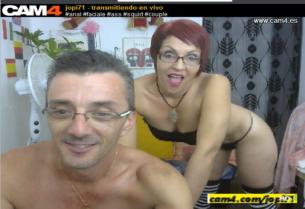 Jopi71, la chica webcam de la semana en CAM4