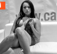Entrevista con la pornstar y camgirl LaraTinelli