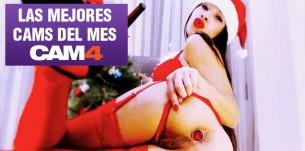 Conoce los shows de webcam más vistos de Noviembre
