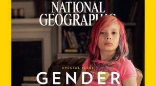 National Geographic dedica una portada a las personas Trans