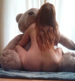 Putibaby, la chica webcam de la semana en Cam4