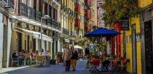 Un paseo por Chueca, el barrio gay de Madrid