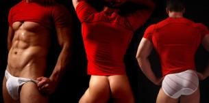 Entrevista con el stripper argentino leon_relaxxx