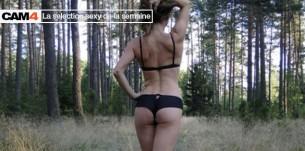 La selección de webcam sexy de la semana: Camgirls Francesas