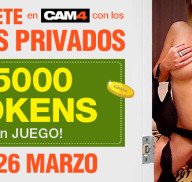Lock in Private XIII: Gana hasta 2500 tokens con tus shows privados!