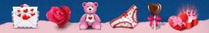 Ganadoras concurso de regalos de San Valentín!