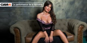 La Selección Sexy de la semana: Morenas