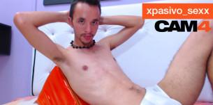 Entrevista con el camboy pasivo gay xpasivo_sexx