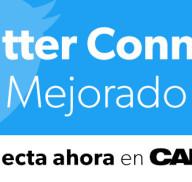 Twitter Connect es mejor que nunca! Mira aquí las nuevas funciones