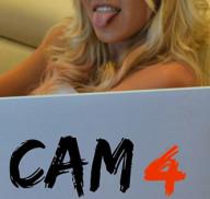 Enciende tu webcam amateur y disfruta en CAM4