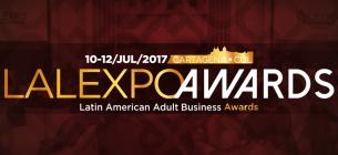 Vota por Dayaanna, Spanishstar y CAM4 en LalExpo Awards!