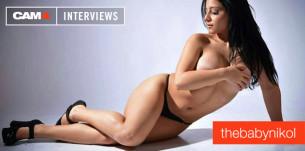 Entrevista con la sexy camgirl argentina TheBabyNikol