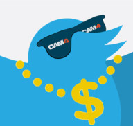 Consejos Cam4 para una conseguir buena promoción en Twitter