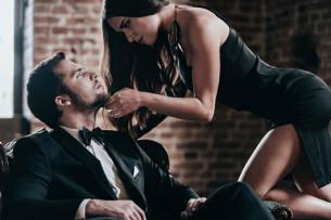 TOP 5. Fantasías Sexuales de Mujeres